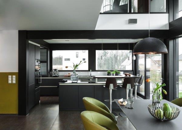 Referenzen - Küchen- und Parkettwelt